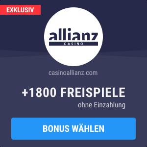 casino freispiele ohne einzahlung 2021